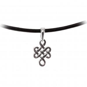 """Підвіска """"Mystic knot"""""""